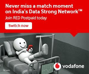 Vodafone Postpaid [CPL] IN