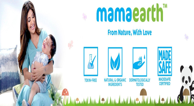 Mamaearth [CPS] IN