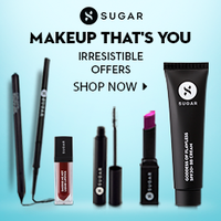 SugarCosmetic [CPS] IN