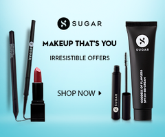 SugarCosmetic [CPS]IN