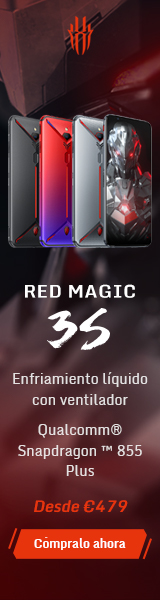 Redmagic WW