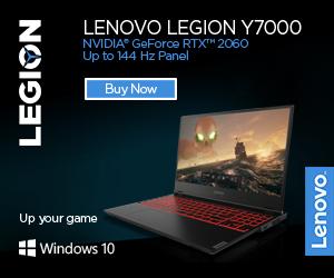 Lenovo India [CPS] IN