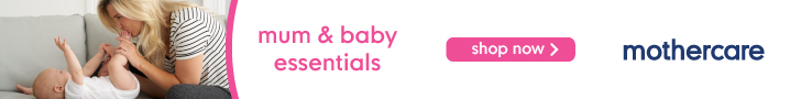 Mothercare Coupons - Mothercare coupon code – Get up to 50% + 10% extra off everything