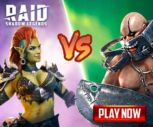 Raid: Shadow Legends [CPP] US UK CA AU NZ
