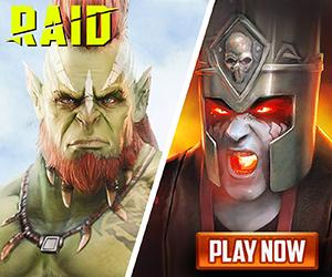 Raid: Shadow Legends [CPP] US CA AU NZ
