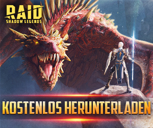 Raid: Shadow Legends [CPP] DE AT CH