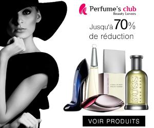 Perfumes Club [CPS] IT FR
