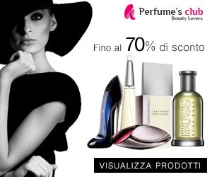 Perfumes Club [CPS] ES, DE,  IT, FR