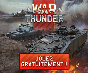 War Thunder [CPP] Many geos