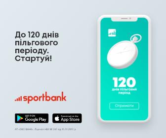 sportbank [CPS] UA
