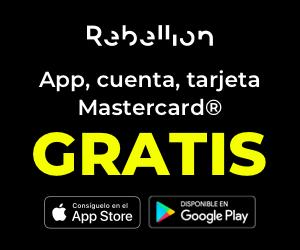 Rebellion Pay [iOS, CPS] ES