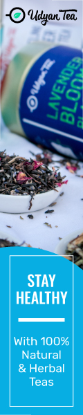 Udyan Tea [CPS] IN