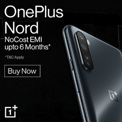 OnePlus [CPS] IN