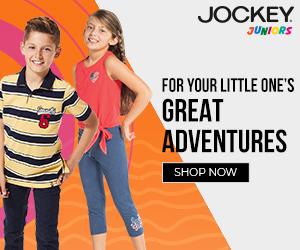 JOCKEY [CPS] IN