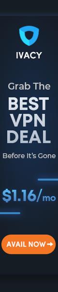 Ivacy VPN [CPS] WW