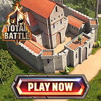 Total battle [SOI] Many Geos
