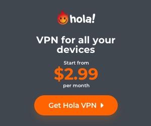 Hola VPN CPS WW