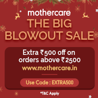 Mothercare [CPS] IN