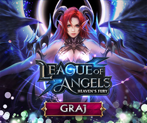 League of Angels: Heaven's Fury [CPP Esprit] EN+Many GEOs