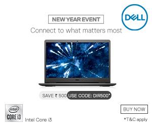 Dell Consumer [CPS] IN