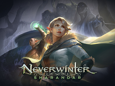 Neverwinter [CPP] RU+CIS