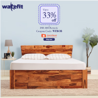 Wakefit [CPS] IN