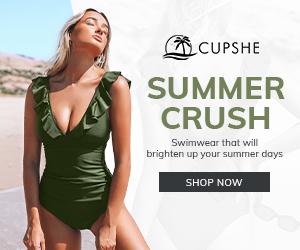 Cupshe WW