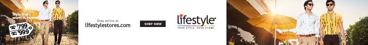 lifestylestores.com Banner