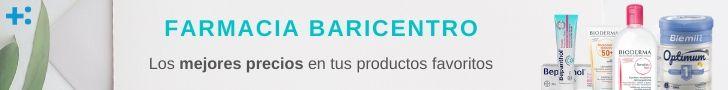 Farmacia Baricentro [CPA] ES