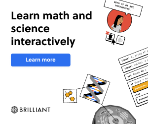 Brilliant Way to Learn Math and Science