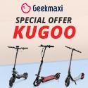 Geekmaxi Many GEOs