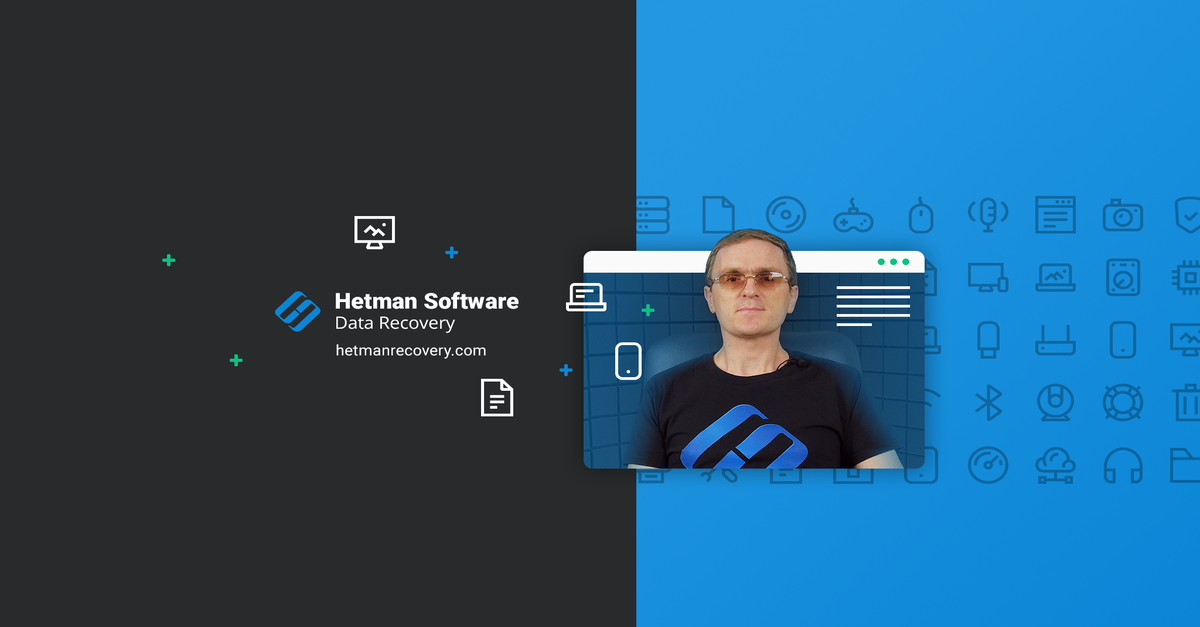 Hetman Software