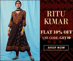 Ritu Kumar [CPS] IN