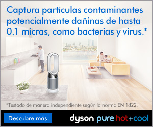 Dyson [CPS] ES