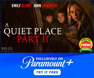 Paramount+ US