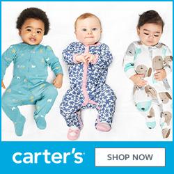Carter's Many GEOs