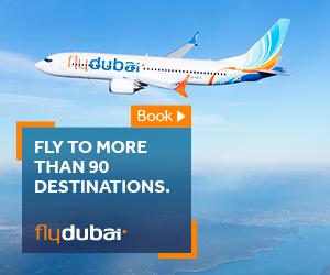 FlyDubai WW