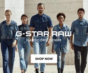 G-Star Raw Many Geos