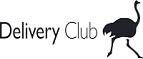 Лого Delivery-club