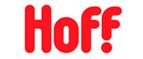 Hoff logo