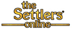 The Settlers Online old
