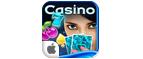 Big Fish Casino для iPhone