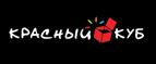 Лого Redcube