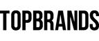 Партнёрская программа TOPBRANDS