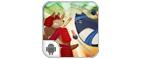 Ninja Cats VS Samurai Dogs для Android