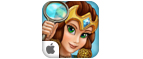 The Mystery of Dragon Isle [iPad only, non-incent, RU]