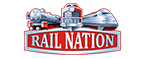 Rail Nation [DOI] RU + CIS logo