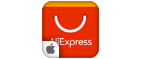 Aliexpress [iOS, Many countries]