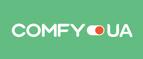 Comfy UA logo