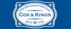 Coxandkings - Andaman CPL
